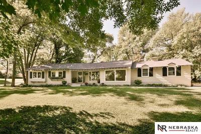 Omaha Single Family Home For Sale: 2501 S 101st Avenue
