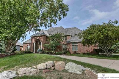 Omaha Single Family Home For Sale: 13304 Cuming Street