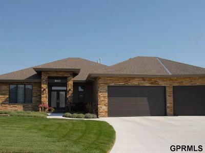 Elkhorn Single Family Home For Sale: 18652 Webster Circle