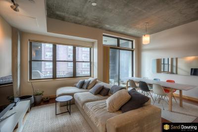 Omaha Rental For Rent: 1308 Jackson Street #412