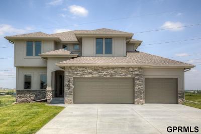 Elkhorn Single Family Home Model Home Not For Sale: 3909 N 187 Avenue