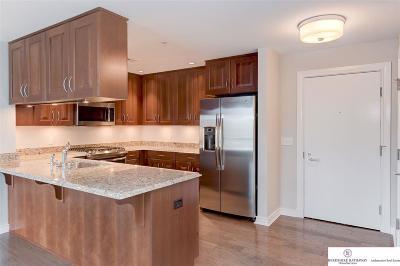 Omaha Single Family Home For Sale: 120 S 31 Avenue #5404