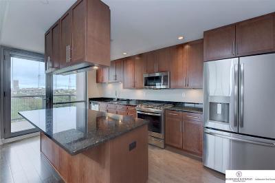 Omaha Single Family Home For Sale: 120 S 31 Avenue #5406