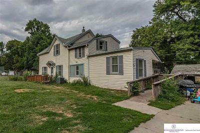 Omaha Single Family Home For Sale: 4029 Miami Street