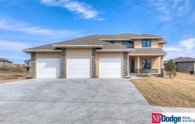 Single Family Home Model Home Not For Sale: 3635 S 205 Street