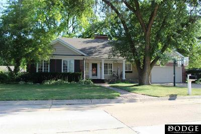 Fremont Single Family Home For Sale: 2009 Parkview Drive