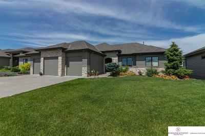 Elkhorn Single Family Home For Sale: 1409 S 208 Street