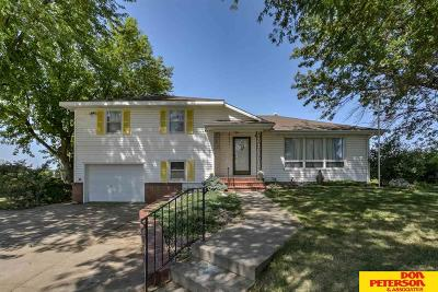 Fremont Single Family Home For Sale: 1196 County Road X