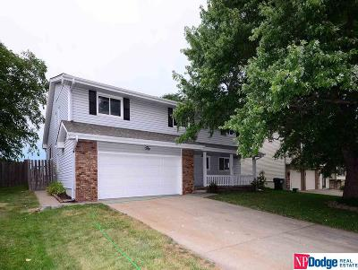 Single Family Home For Sale: 6106 S 95 Street