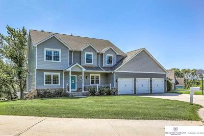 Plattsmouth Single Family Home For Sale: 14517 Ginko Place