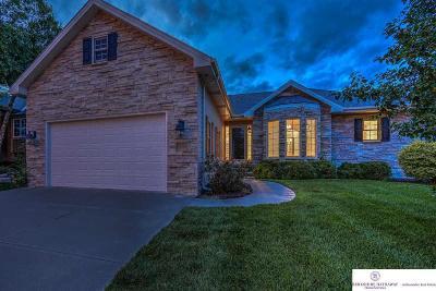 Omaha Single Family Home For Sale: 18534 Lamont Street