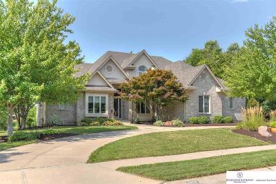 Omaha Single Family Home For Sale: 1304 S 185 Circle