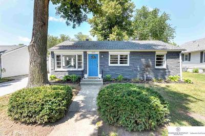 Valley Single Family Home For Sale: 120 E Whittingham Street