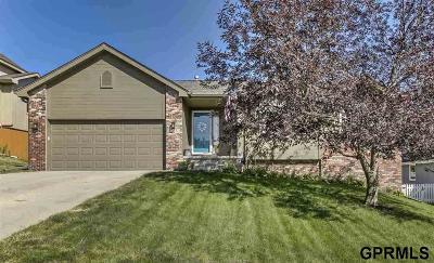 Bennington Single Family Home For Sale: 12105 N 159 Street