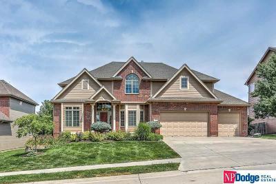 Omaha Single Family Home For Sale: 18156 Leavenworth Street