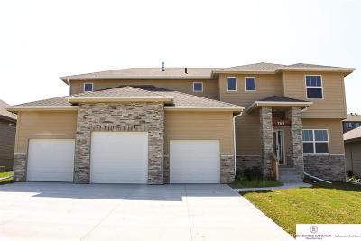 Gretna Single Family Home For Sale: 7911 S 194 Street