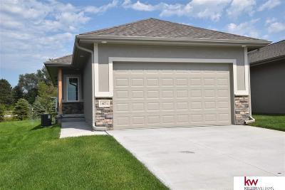 Bennington Single Family Home For Sale: 16054 C W Hadan Drive