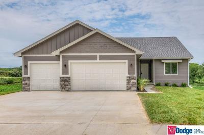 Blair Single Family Home For Sale: 3086 Sunridge Circle