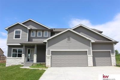 Papillion Single Family Home For Sale: 5004 Waterford Avenue
