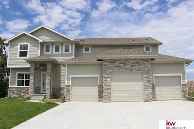 Papillion Single Family Home For Sale: 5106 Birchwood Drive
