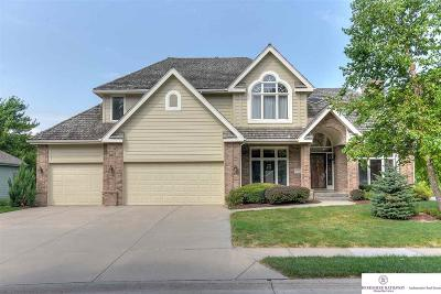 Papillion Single Family Home For Sale: 1305 Reeve Drive