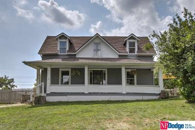 Plattsmouth Single Family Home For Sale: 624 N 11th Street