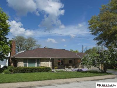 Omaha Single Family Home For Sale: 1602 N 54 Street