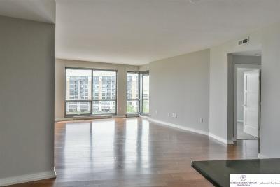 Omaha Single Family Home For Sale: 120 S 31 Avenue #5502