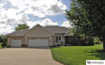 Plattsmouth Single Family Home For Sale: 21010 Captain Morgan Court