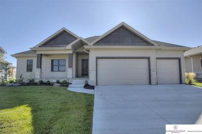 Papillion Single Family Home For Sale: 10205 S 106 Street