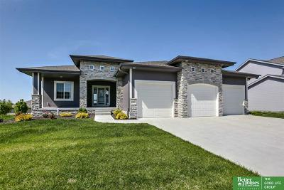 Papillion Single Family Home For Sale: 12364 Osprey Lane
