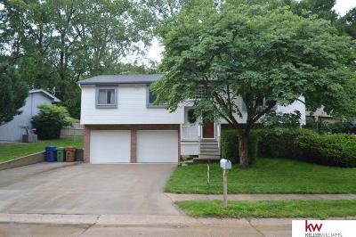 Single Family Home For Sale: 1610 Warren Street