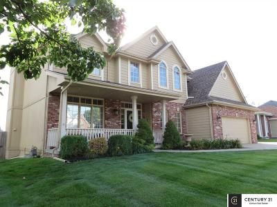 Papillion Single Family Home For Sale: 1208 Roland Drive
