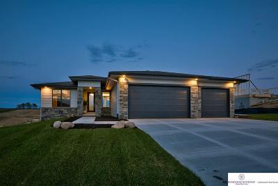 Papillion Single Family Home For Sale: 10411 S 105 Street
