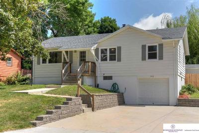 Elkhorn Single Family Home For Sale: 3411 N Main Street