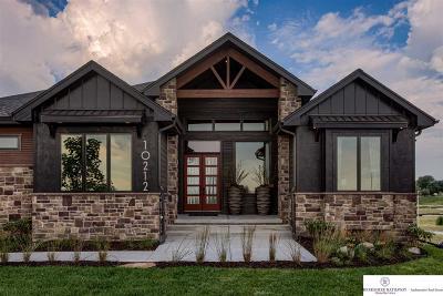 Gretna Single Family Home For Sale: 10212 S 183 Avenue Circle