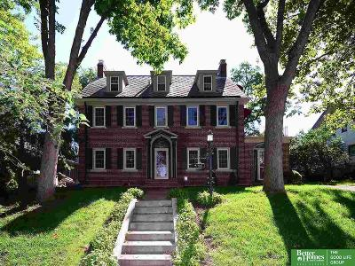 Single Family Home For Sale: 1007 S 37th Street