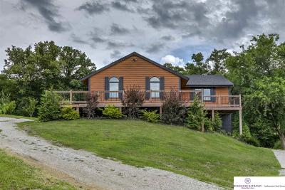Single Family Home For Sale: 8291 Pin Oak Road
