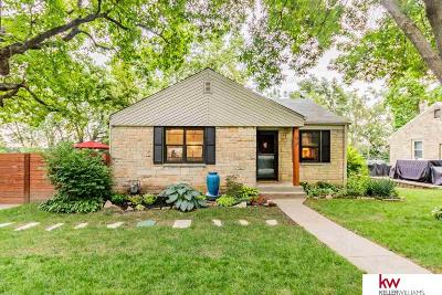 Single Family Home New: 94 Country Club Road