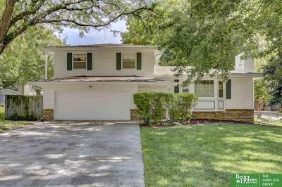 Single Family Home New: 1889 S 133rd Street