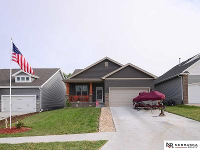 Plattsmouth Single Family Home For Sale: 2210 Hedgeapple Road