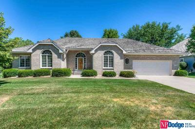Single Family Home For Sale: 15736 Burdette Street