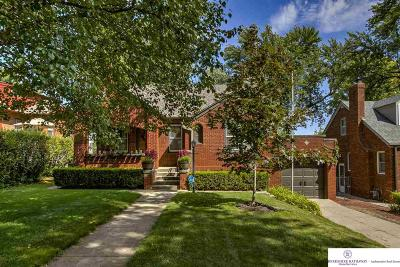 Omaha Single Family Home New: 5140 Decatur Street