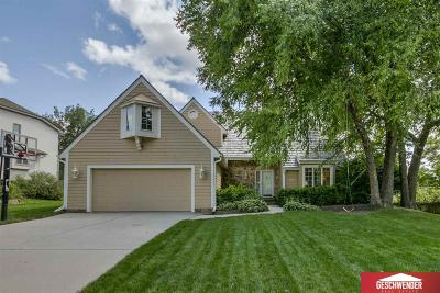 Single Family Home For Sale: 12923 Western Circle