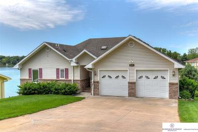 Plattsmouth Single Family Home For Sale: 9416 Milford Road