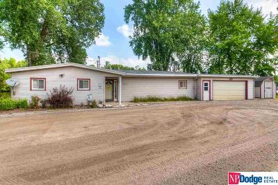 Fremont Single Family Home New: 980 County Road W S-21