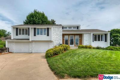 Single Family Home For Sale: 12756 Nicholas Circle
