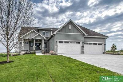 Single Family Home New: 6611 S 209th Street