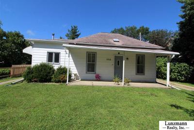 Auburn Single Family Home For Sale: 1012 M Street