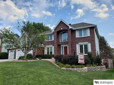Omaha NE Single Family Home New: $374,900